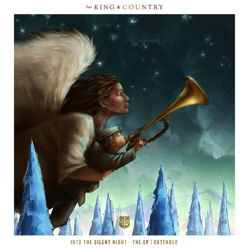 For King And Country - Little drummer boy