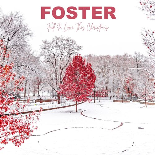Foster - Fall in love this Christmas