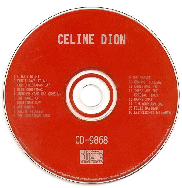 Céline Dion - Ave Maria