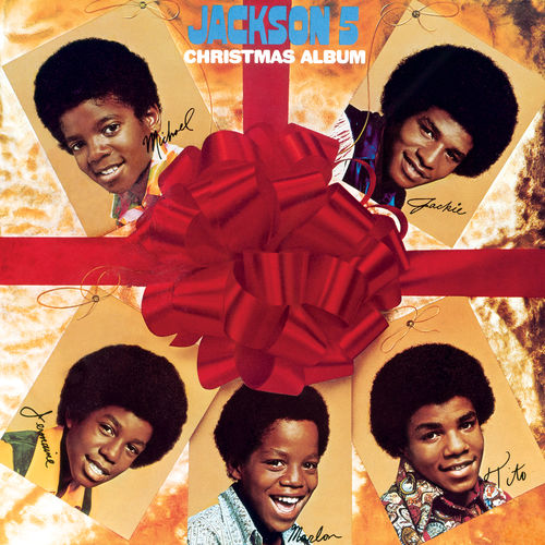 The Jackson 5 - Frosty the snowman