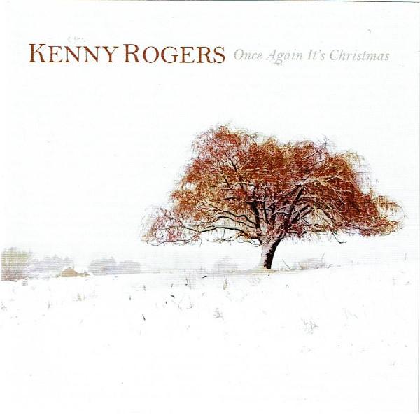 Kenny Rogers - Little drummer boy