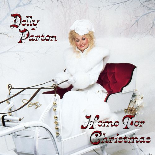 Dolly Parton - I'll be home for Christmas