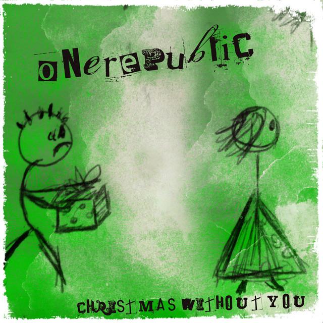 OneRepublic - Christmas without you