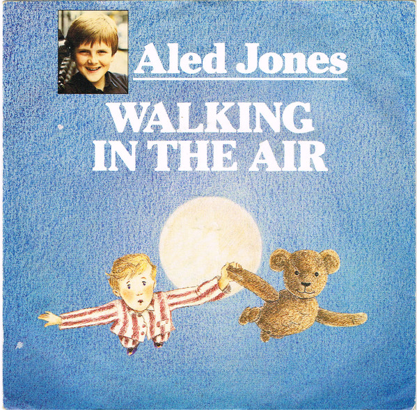 Aled Jones - Walking in the air