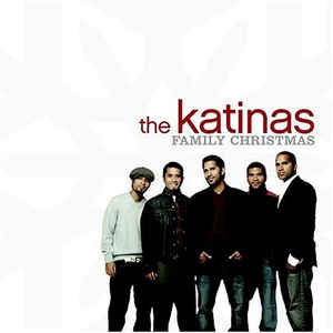 The Katinas - I'll be home white Christmas