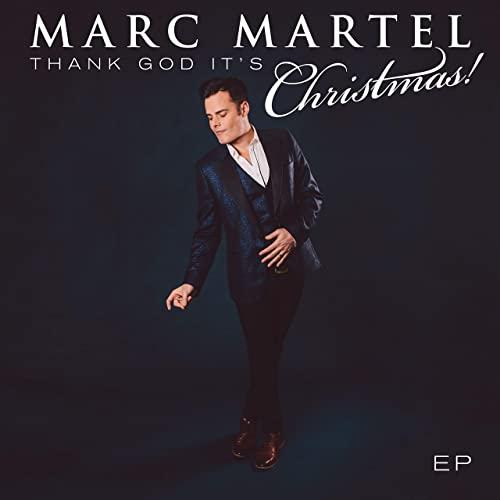 Marc Martel - White Christmas