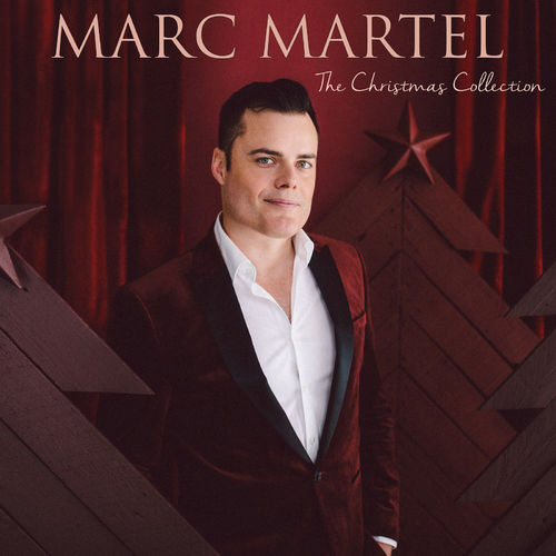 Marc Martel - The Christmas waltz