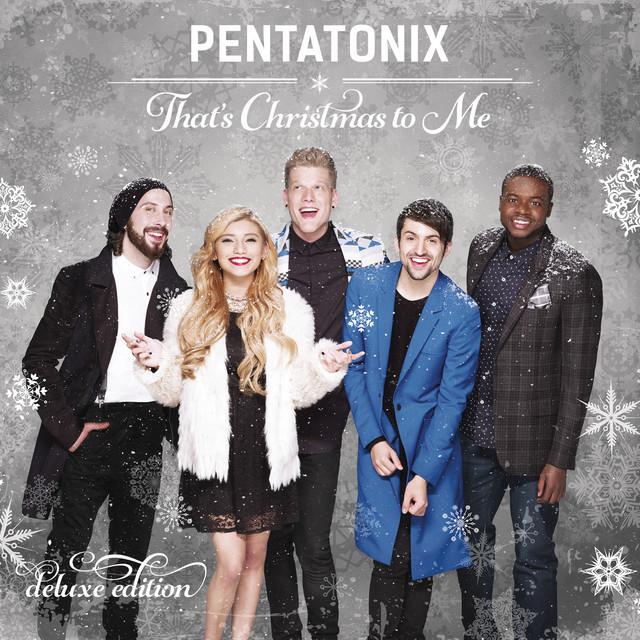 Pentatonix - Hark! The herald Angels sing