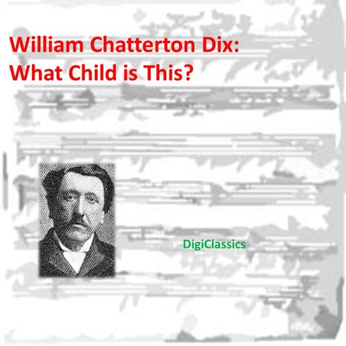 Greensleeves - What child is this