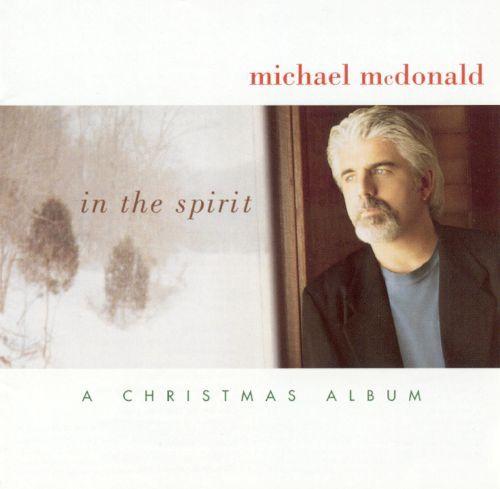 Michael McDonald - On Christmas morning