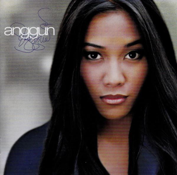 Anggun - On the breath of an angel
