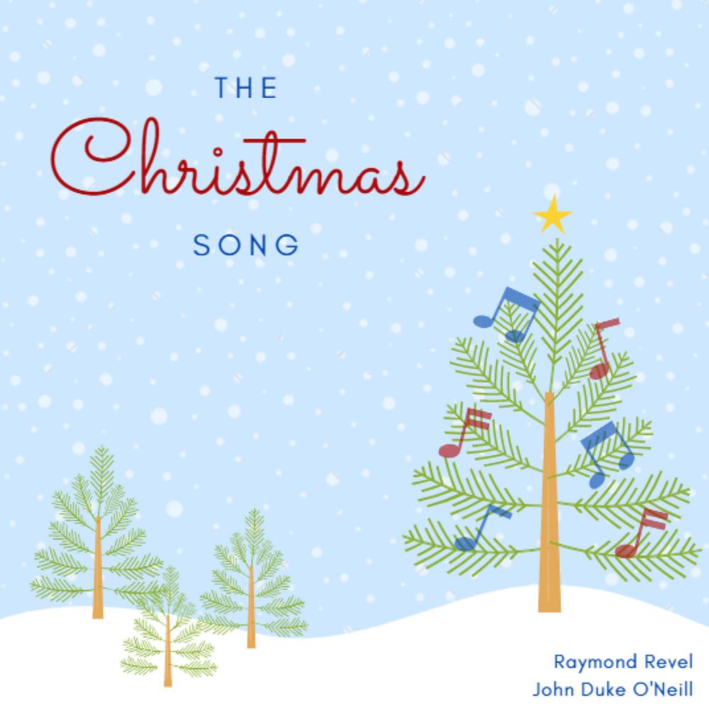 Raymond Revel - The Christmas song