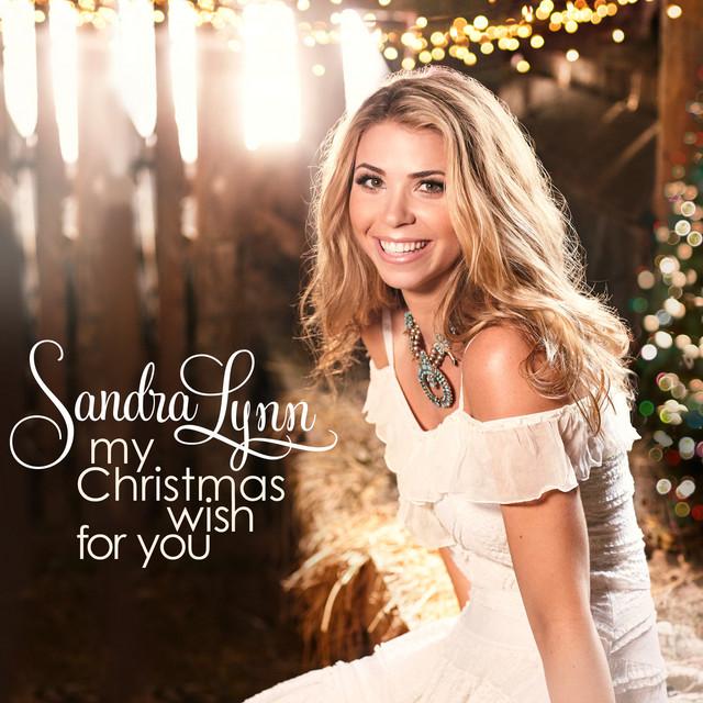 Sandra Lynn - My Christmas wish for you