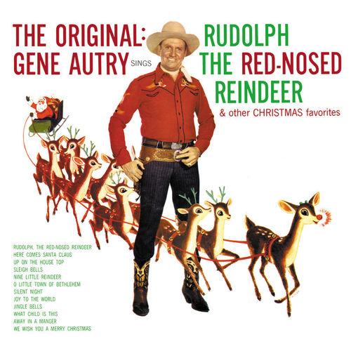 Gene Autry - Jingle bells
