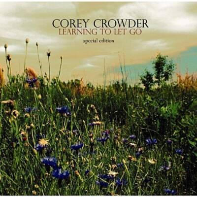 Corey Crowder - Angels we have heard on high