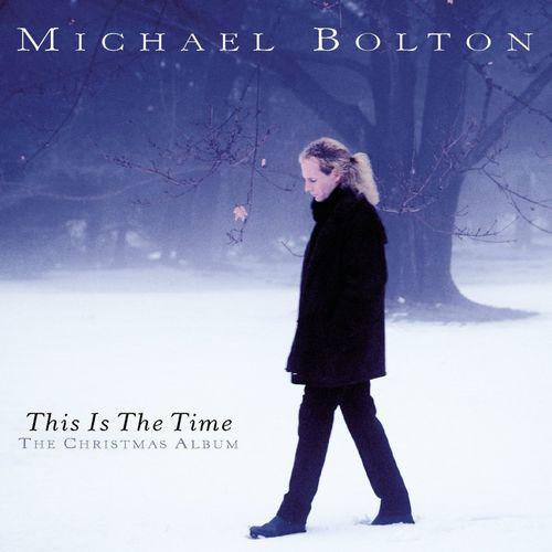 Michael Bolton - White Christmas