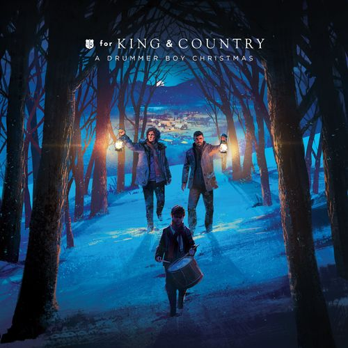 For King And Country - Joy to the world