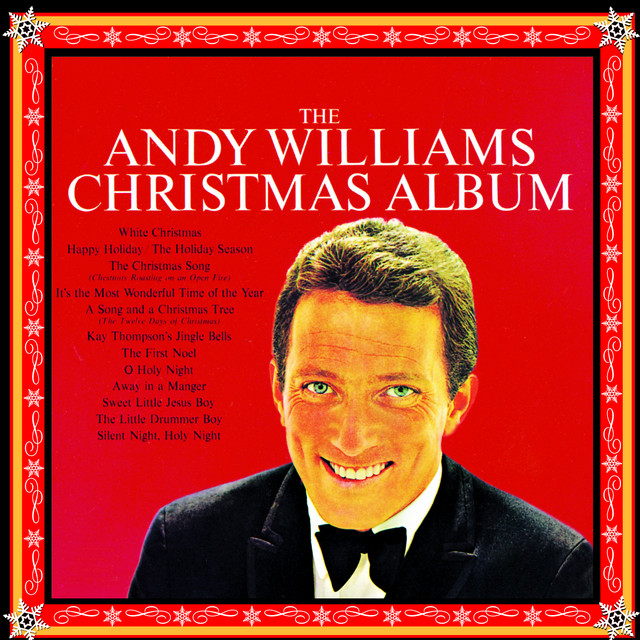 Andy Williams - Silent night, holy night