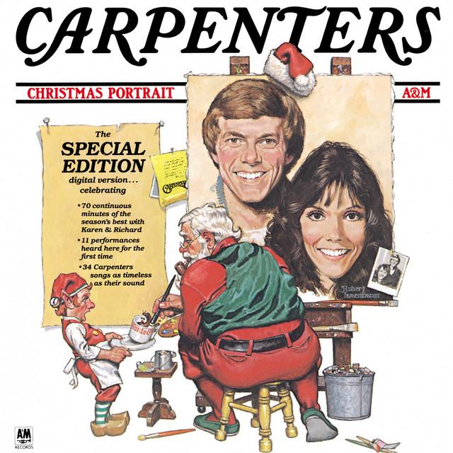 Carpenters - O Holy night