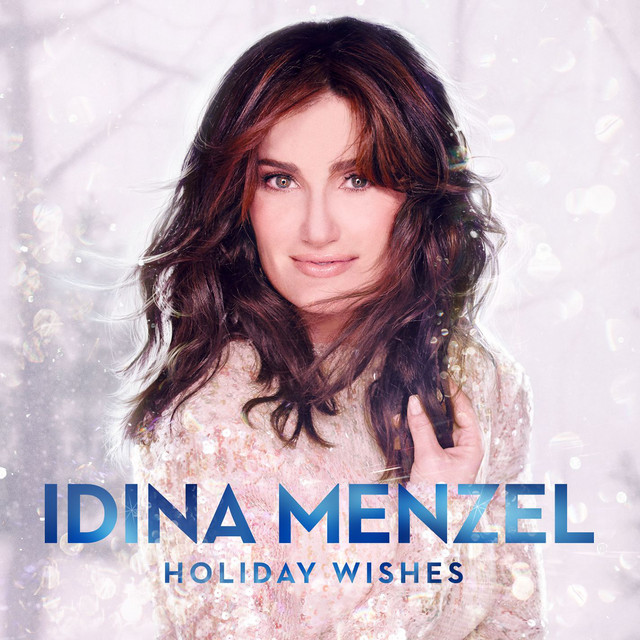 Idina Menzel duet with Michael Bublé - Baby it's cold outside