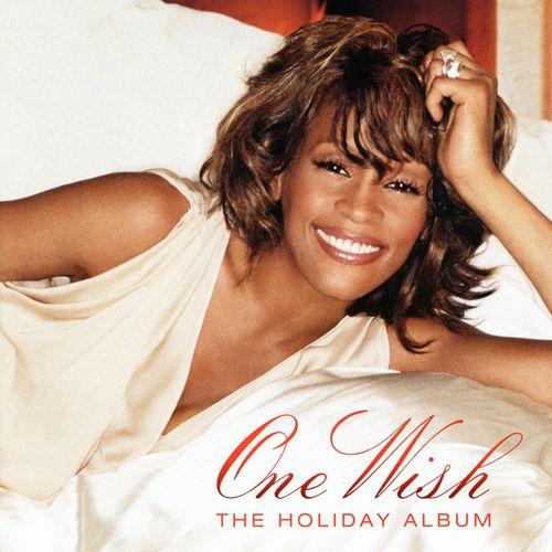 Whitney Houston - One wish ~ for Christmas
