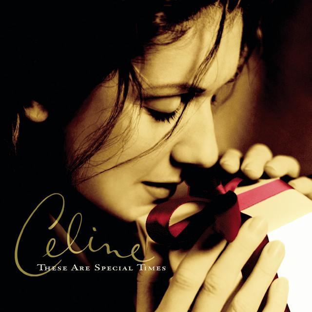 Céline Dion - Adeste fideles ~ o come all ye faithful