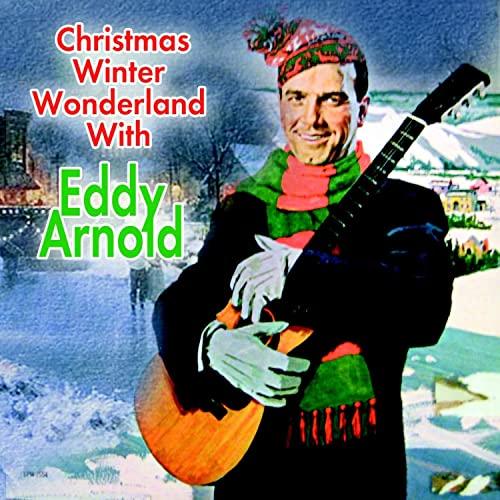 Eddy Arnold - Christmas can't be far away