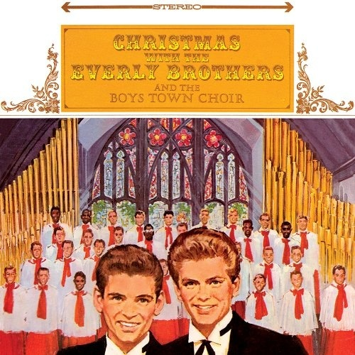 Everly Brothers - O little town of Bethlehem