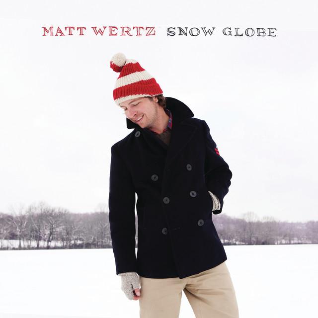 Matt Wertz - Christmas in the city