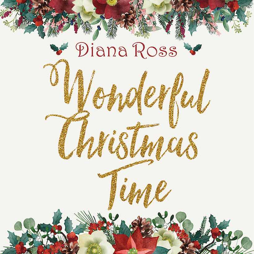 Diana Ross - This Christmas