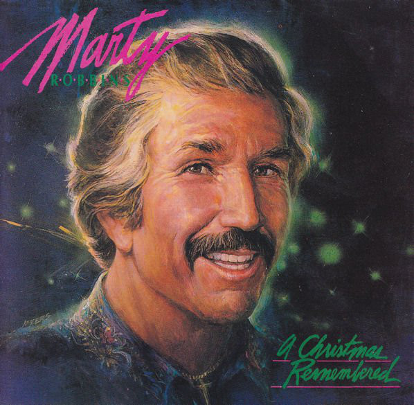 Marty Robbins - I'll be home for Christmas