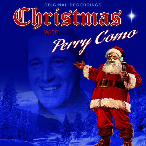 Perry Como - C.H.R.I.S.T.M.A.S