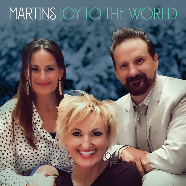 The Martins - Joy to the world