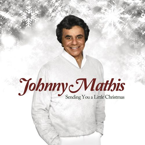 Johnny Mathis - Sending you a little Christmas
