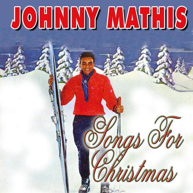 Johnny Mathis - It came upon the midnight clear