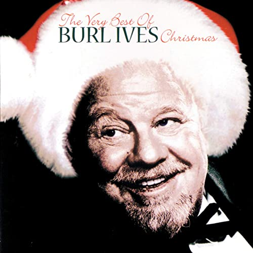 Burl Ives - It came upon the midnight clear
