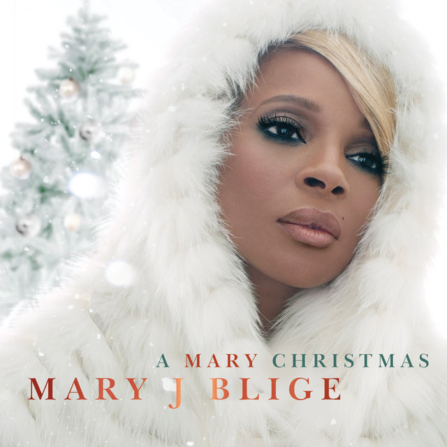 Mary J. Blige - The first Noel