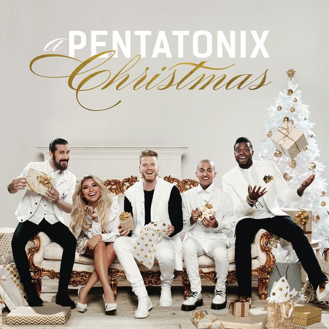 Pentatonix - White Christmas