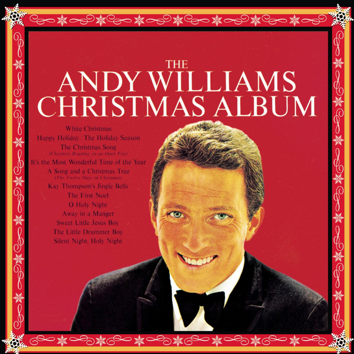 Andy Williams - Christmas bells