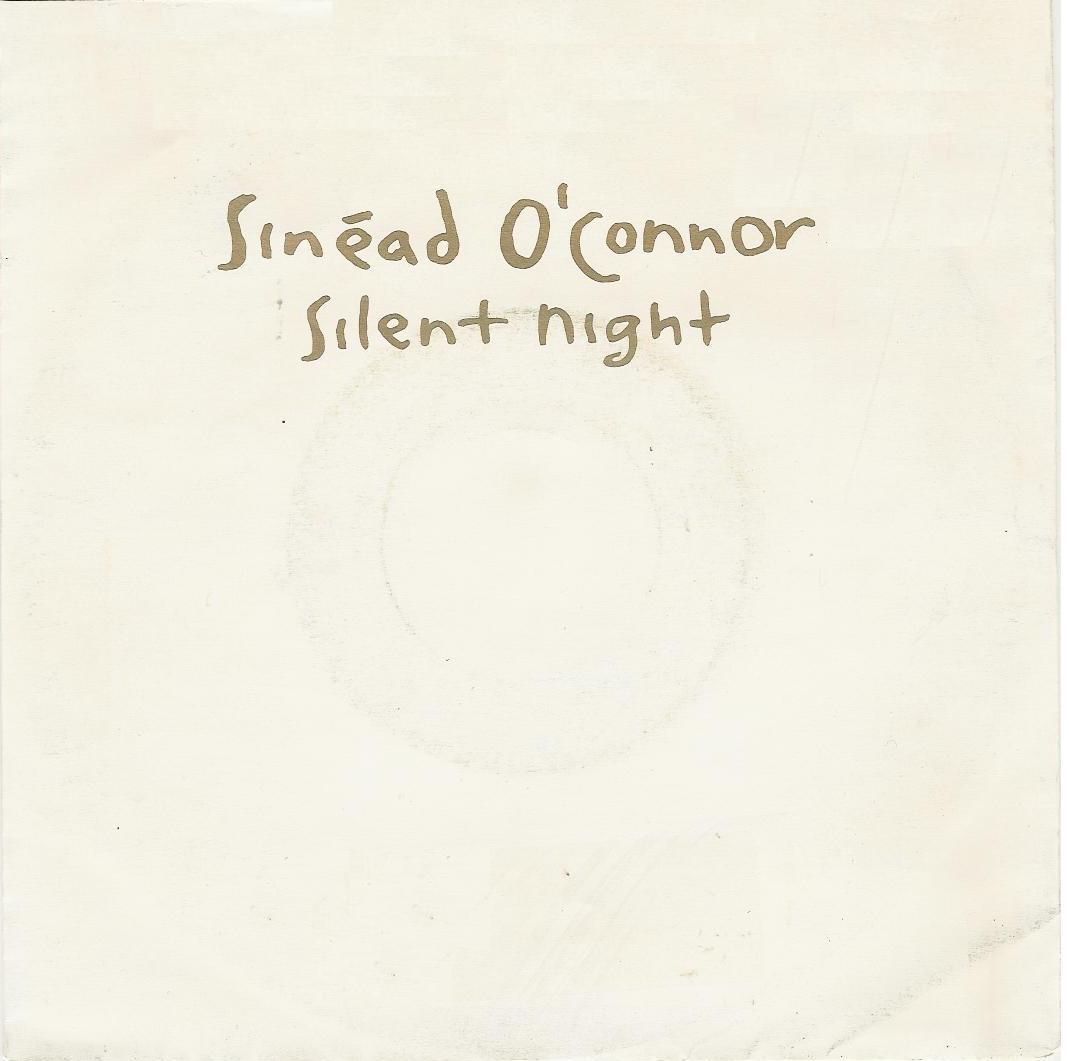 Sinéad O'Connor - Silent night