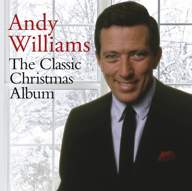 Andy Williams - Angels we have heard on high