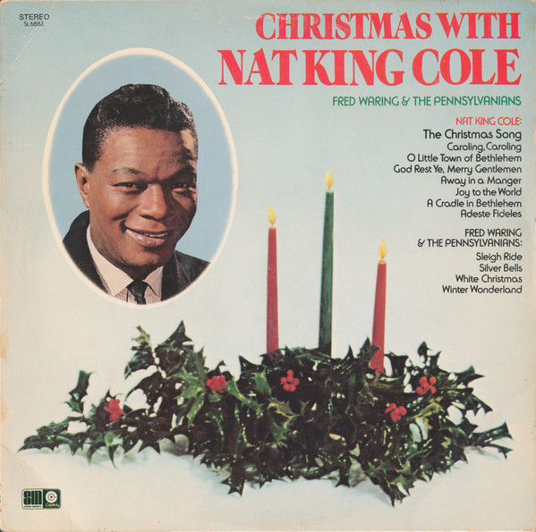 Nat King Cole - Adeste fideles