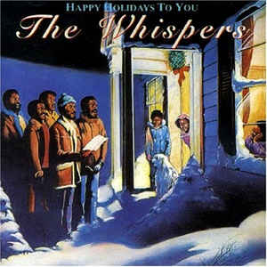 The Whispers - A very special Holiday