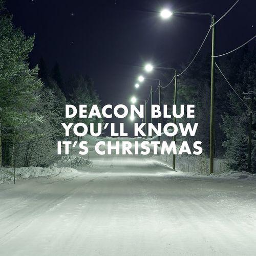 Deacon Blue - Christmas & Glasgow