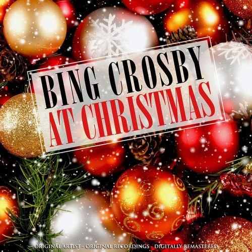 Bing Crosby - Twelve days of Christmas