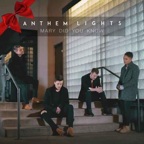 Anthem Lights - Mary, did you know ~ breath of Heaven