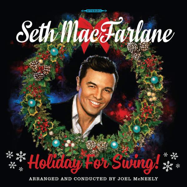 Seth MacFarlane - The Christmas song