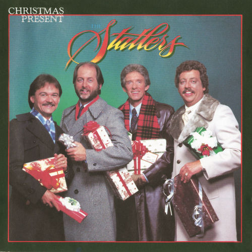 The Statler Brothers - Mary's sweet smile