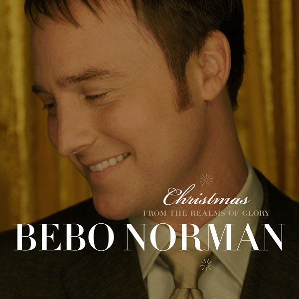 Bebo Norman - Christmas time is here