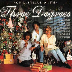 The Three Degrees - O Christmas tree